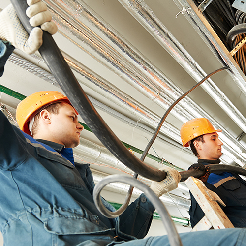 Commercial Electrical Installation Nampa & Boise, ID